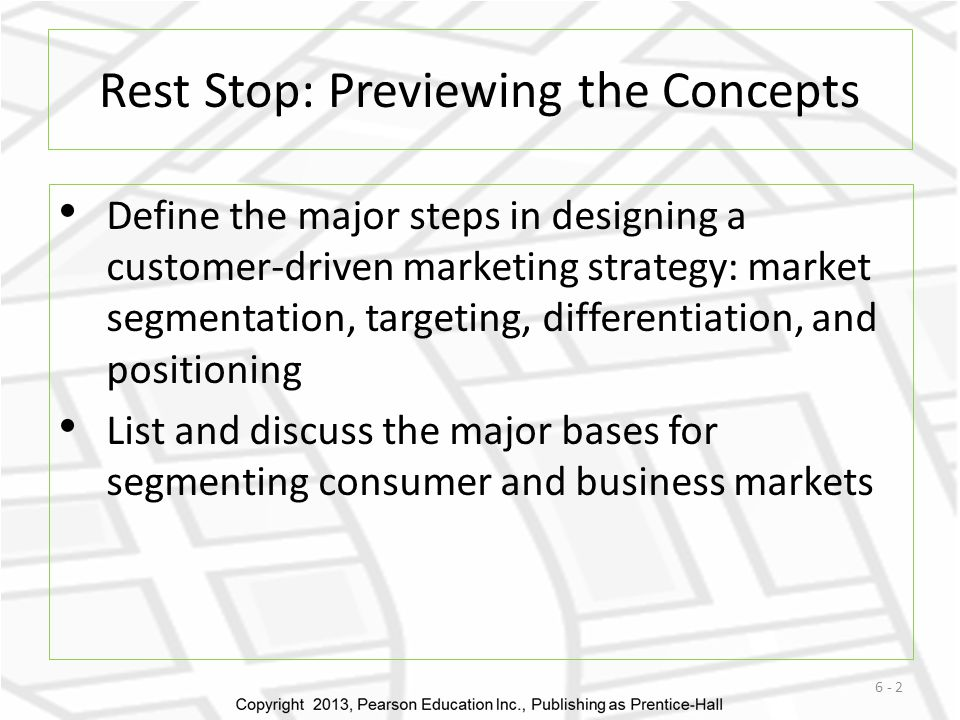 consumer driven marketing strategy Customer experience marketing is about putting the customer at the forefront of your marketing strategy learn how it marketing is generally driven by metrics.