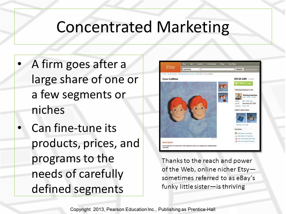 Customer-Driven Marketing Strategy Creating Value for ...