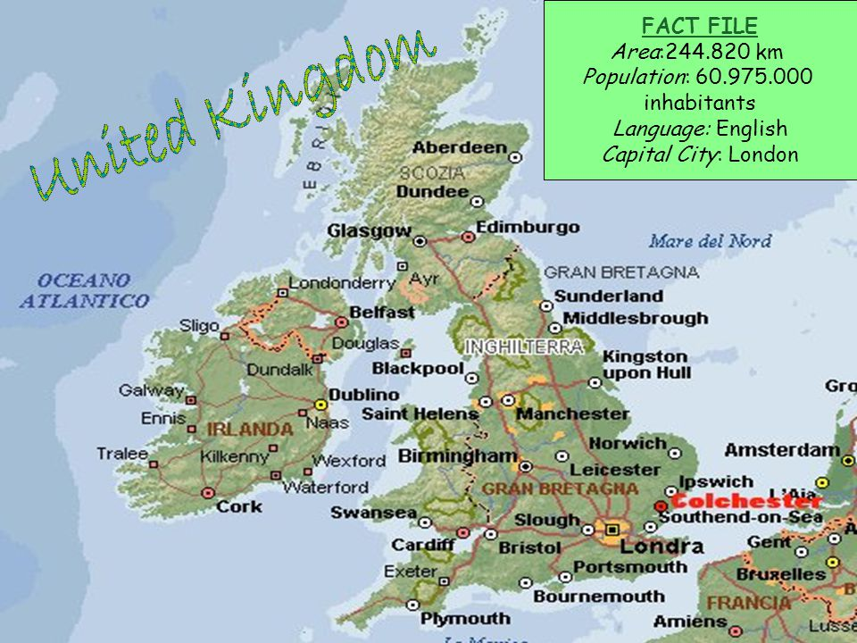 united kingdom and home language Languages in the united kingdom you are here: countries / the united kingdom the official language of the country is english and spoken by over 90% of the country's population.
