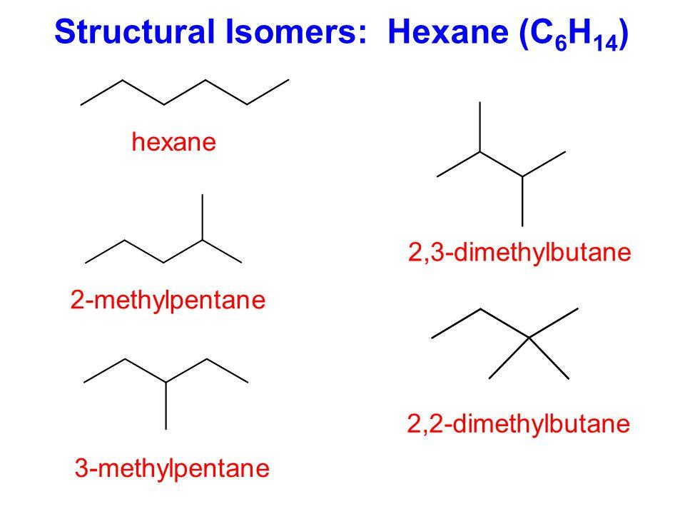 Structural Isomerism  ChemistryTutorVistacom