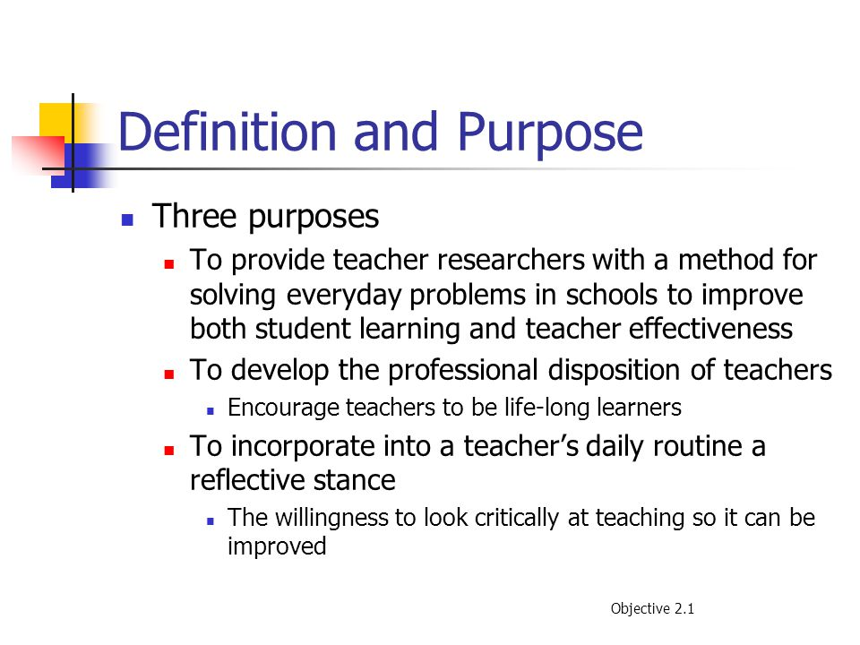 the purpose of action research in schools A succinct definition of action research appears in the workshop materials we use at the institute for the study of inquiry in education that definition states that action research is a disciplined process of inquiry conducted by and for those taking the action the primary reason for engaging in.