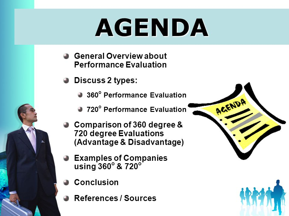 360 performance review examples