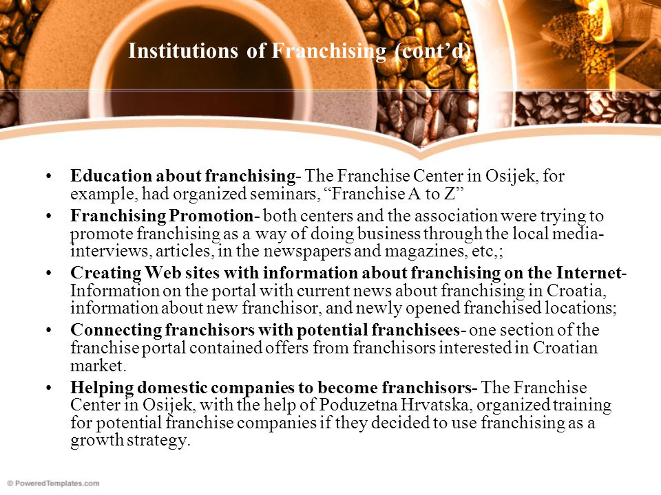 san francisco coffee house an american style franchise in croatia San francisco coffee house an american style franchise in croatia hbr case solution & harvard case analysis willpower, moral legitimacy, very well-described and nicely-articulated objectives, a transparent chain of command, tolerance and suppleness in coverage fo.