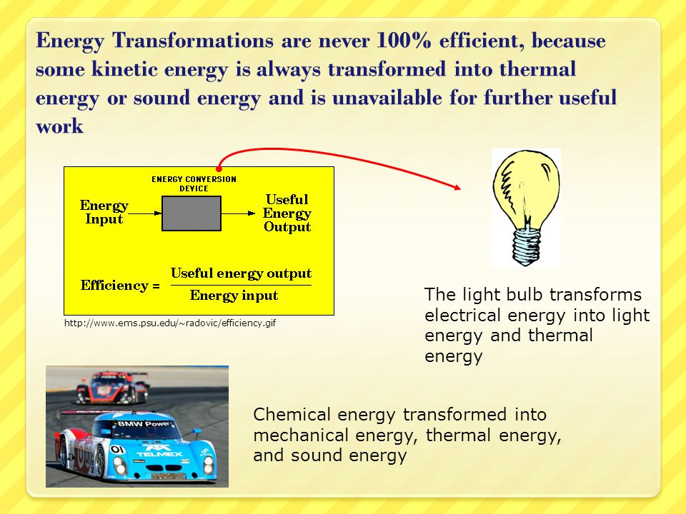 Energy and energy transformations ppt download 12 energy transformations sciox Image collections