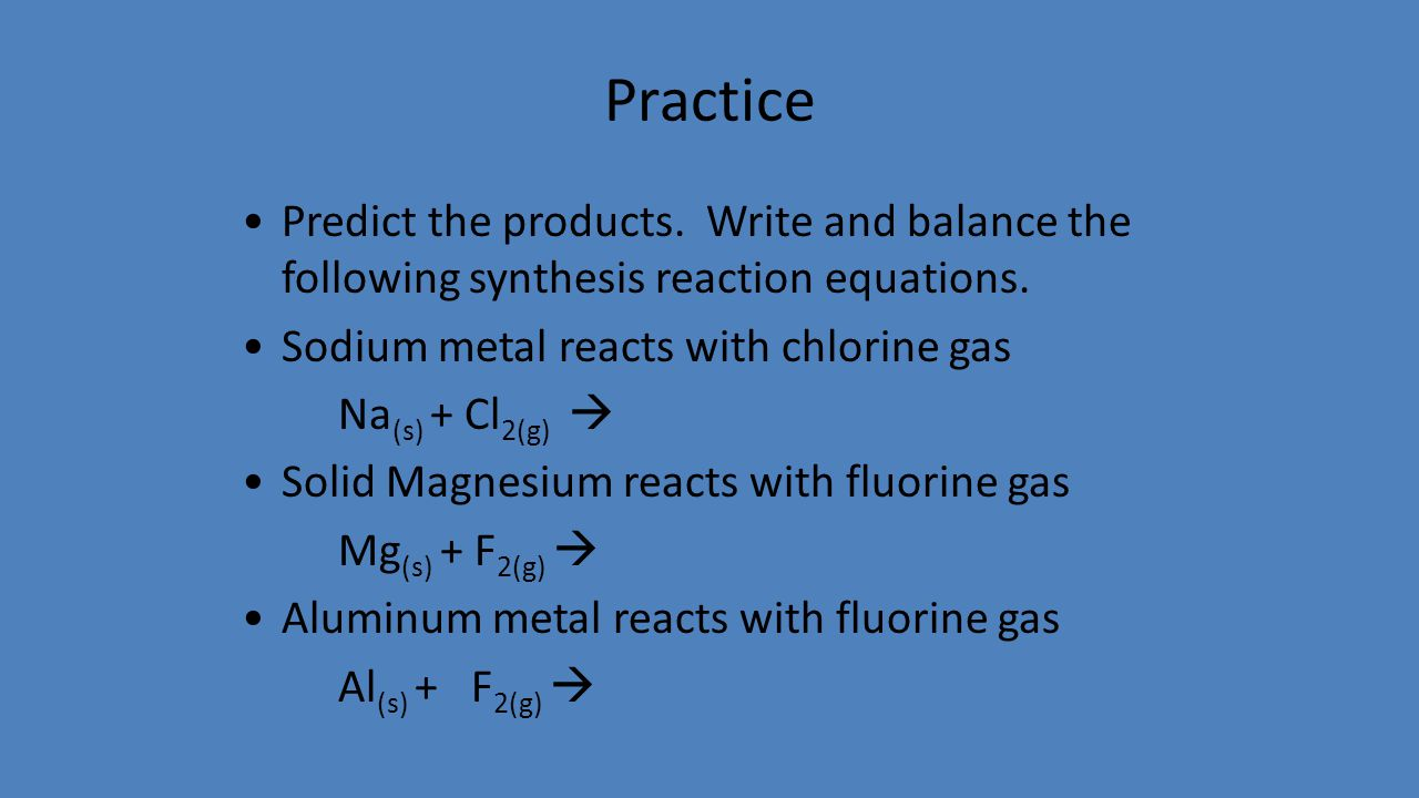 GCSE AQA Chemistry Chemical Calculations Questions C4 Third Edition