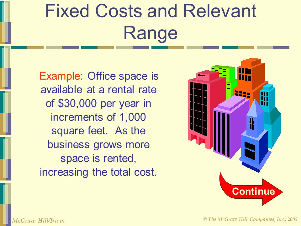 Cost Terms, Concepts, and Classifications - ppt video ...