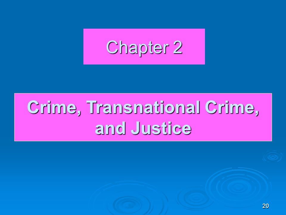 comparing criminal justice systems Comparing criminal and civil law civil cases differ from criminal cases in a number of ways: parties involved do you see a connection between your feelings and views.