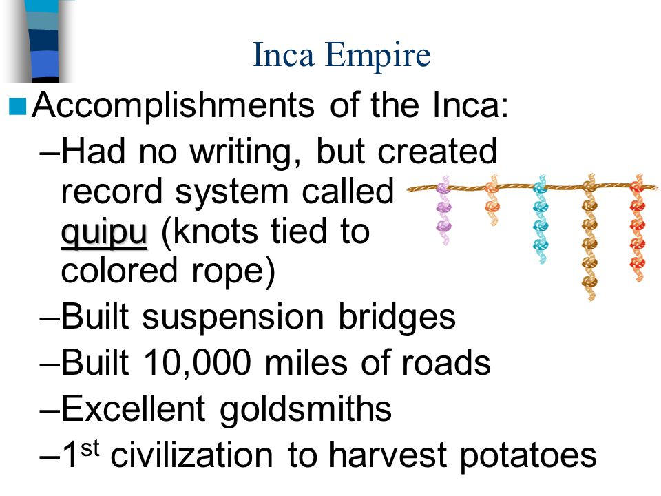inca writing - photo #34