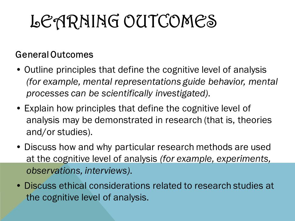 explain human behaviour and mental processes psychology essay Ib psychology levels of analysis  explain effects of neurotransmission on human behaviour  mental representations guide behaviour, mental processes can be.
