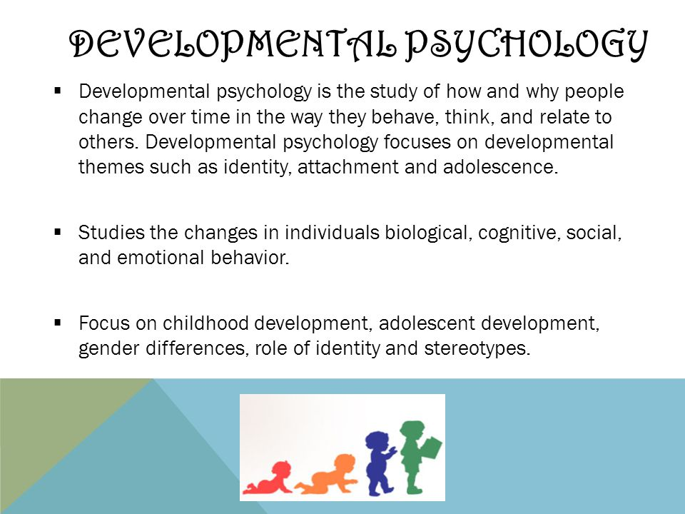An analysis of why psychologist stressed the importance of attachment behavior in development