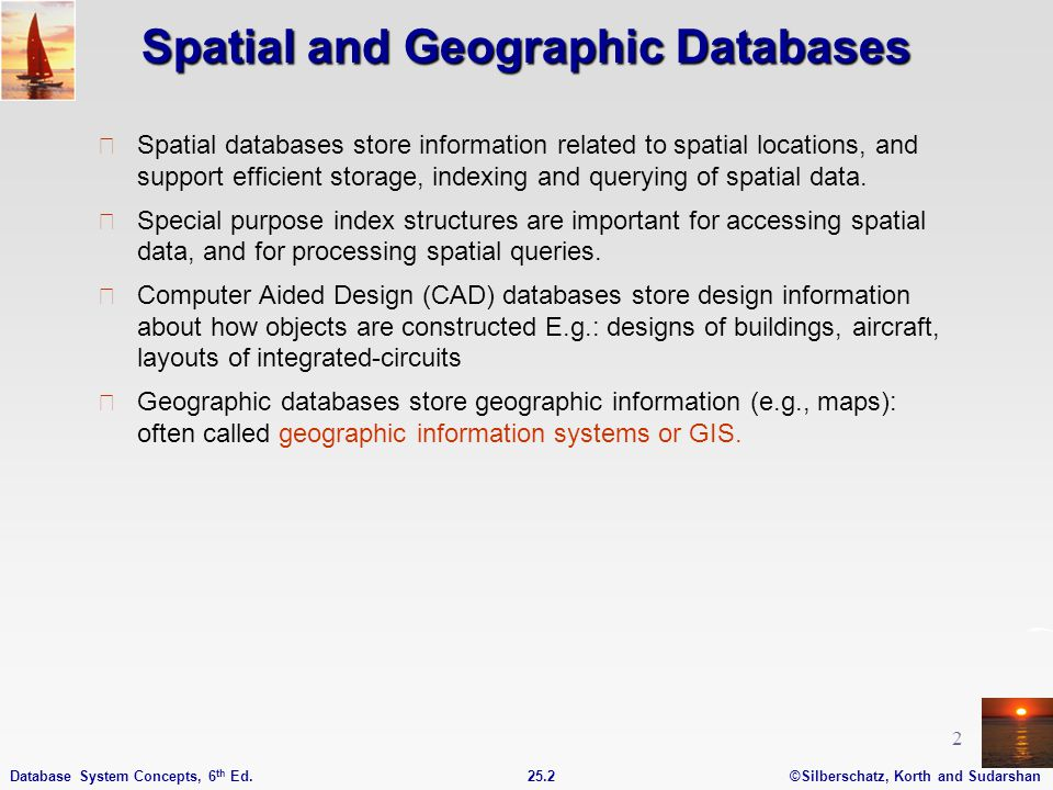storing and indexing spatial data in Storing and indexing spatial data in p2p systems abstract in a computer network, the peer-to-peer (p2p) paradigm has become very popular for loading and distributing information in separate manner that is from one.