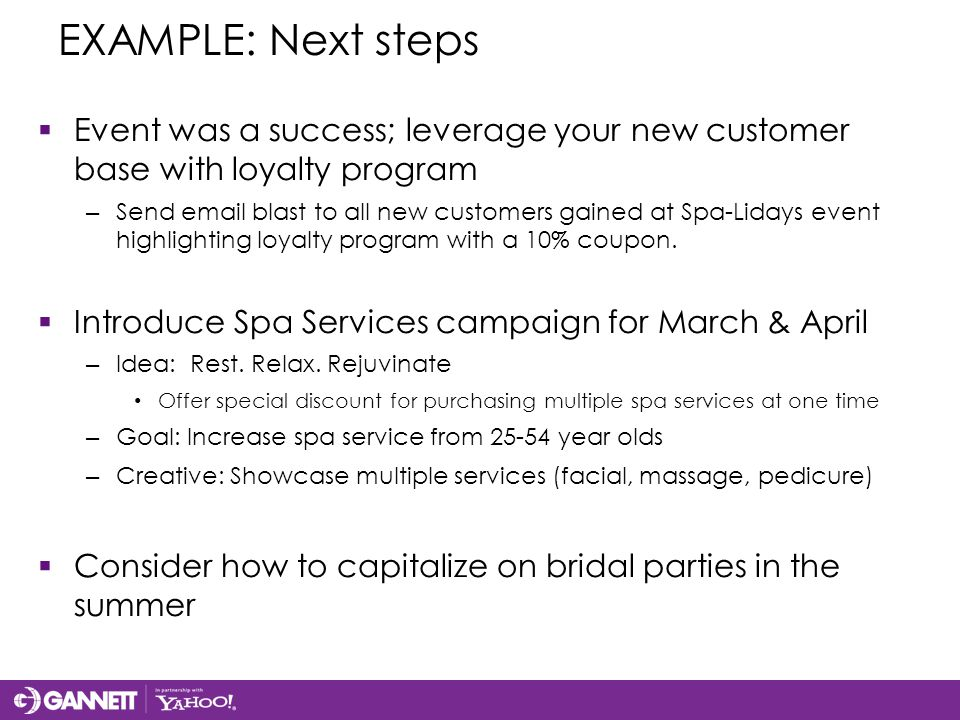 Sample Campaign Performance Review Presentation Ppt