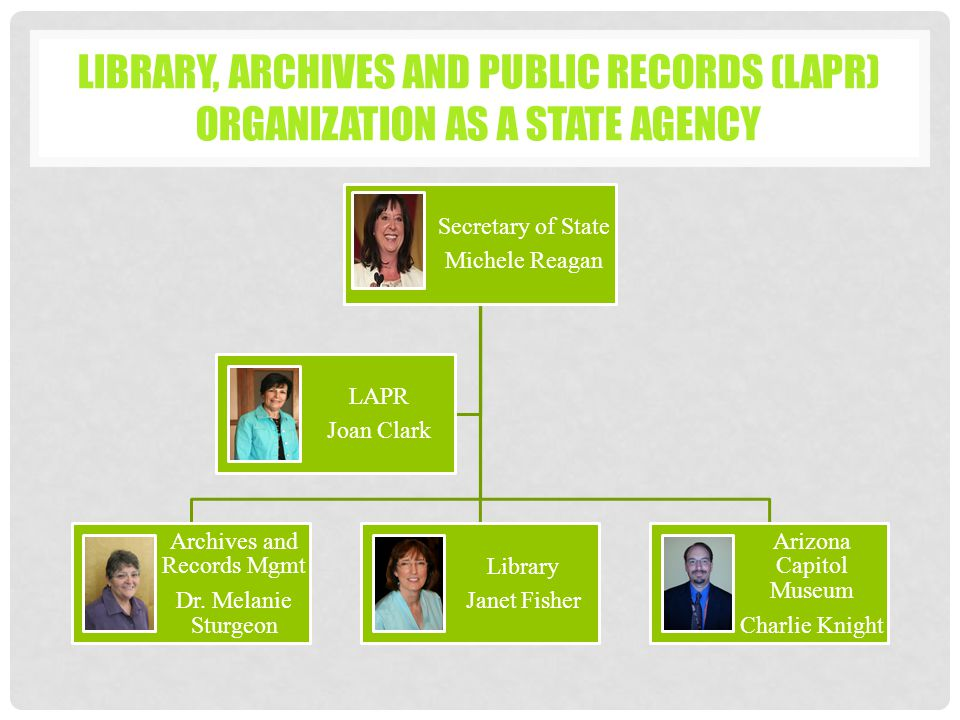 importance of records management in an organisation pdf