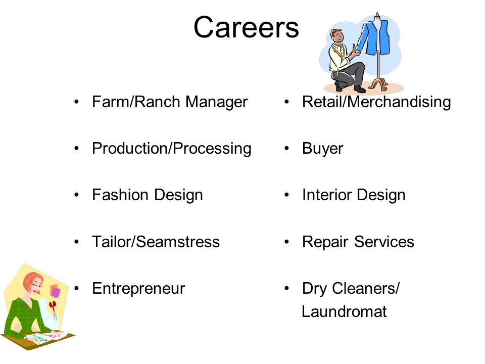 Careers Farmranch Manager Fashion Design Classes You Can Take With To For Interior