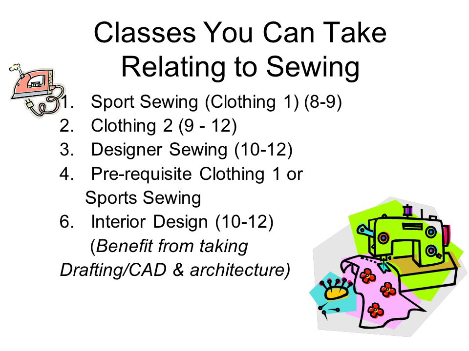 Fabulous Classes You Can Take With To For Interior Design