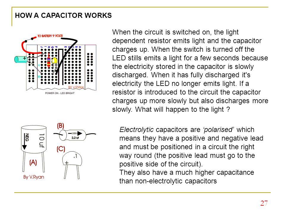 How A Two Way Switch Works Dolgularcom
