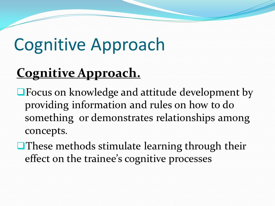 "appropriate populations for the cognitive theory Trauma-informed approach according to samhsa's concept of a trauma-informed approach, ""a program, organization, or system that is trauma-informed."