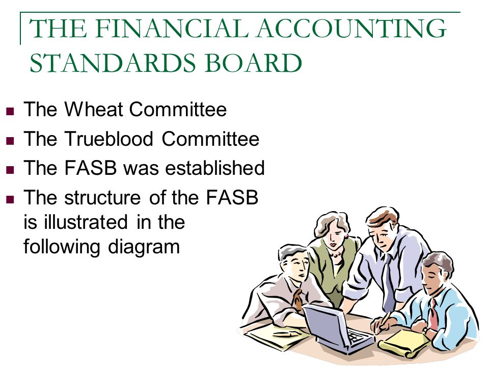 """the financial accounting standards board The us financial accounting standards board (fasb) has issued an accounting standards update (asu), """"technical corrections and improvements to topic 606, revenue from contracts with customers,"""" which make minor changes to the board's new revenue guidance which is converged with ifrs 15."""