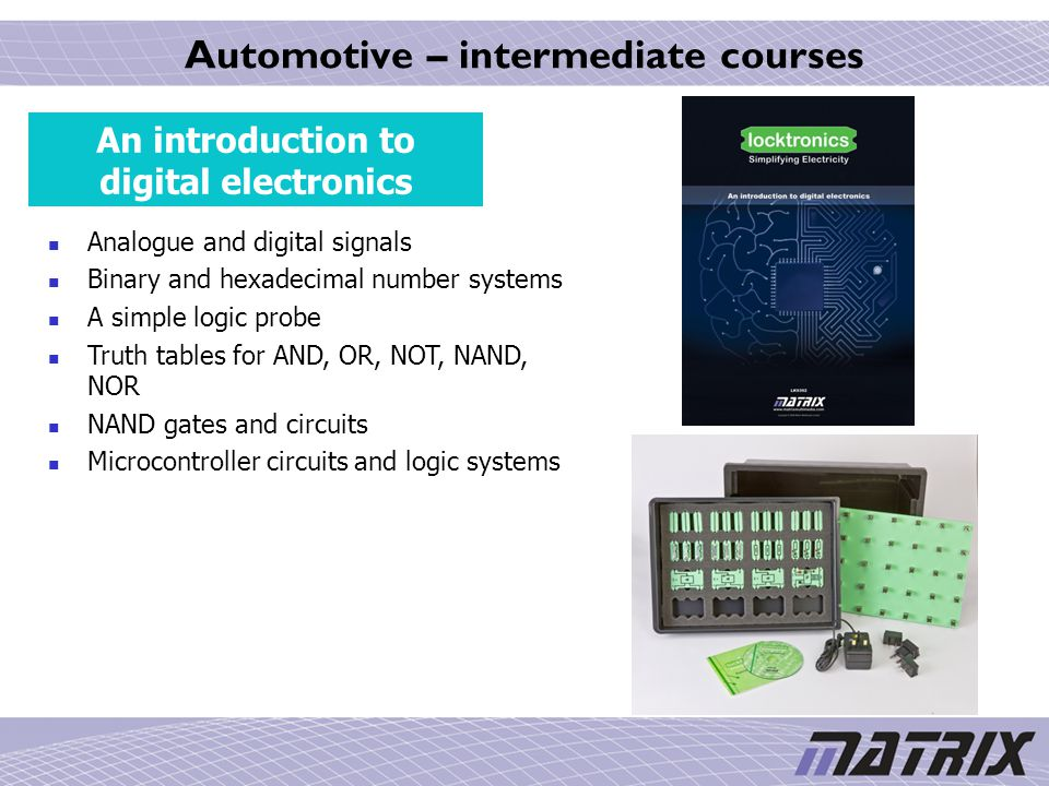 digital logic lab introduction Introduction there are 3 hours every second week allocated to a laboratory  session in digital electronics it is a necessary part of the course at which.