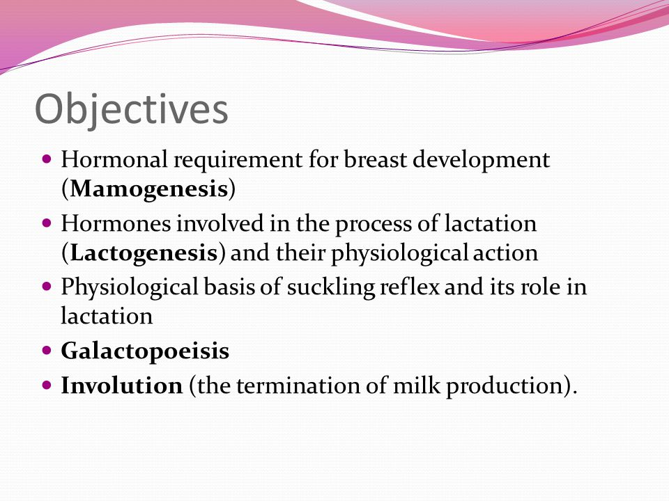 an introduction to the mammary glands and the role of hormones in the production of milk The milk is produced by the mammary glands the role of the pituitary hormones significance in lactation, for milk production is normal after.