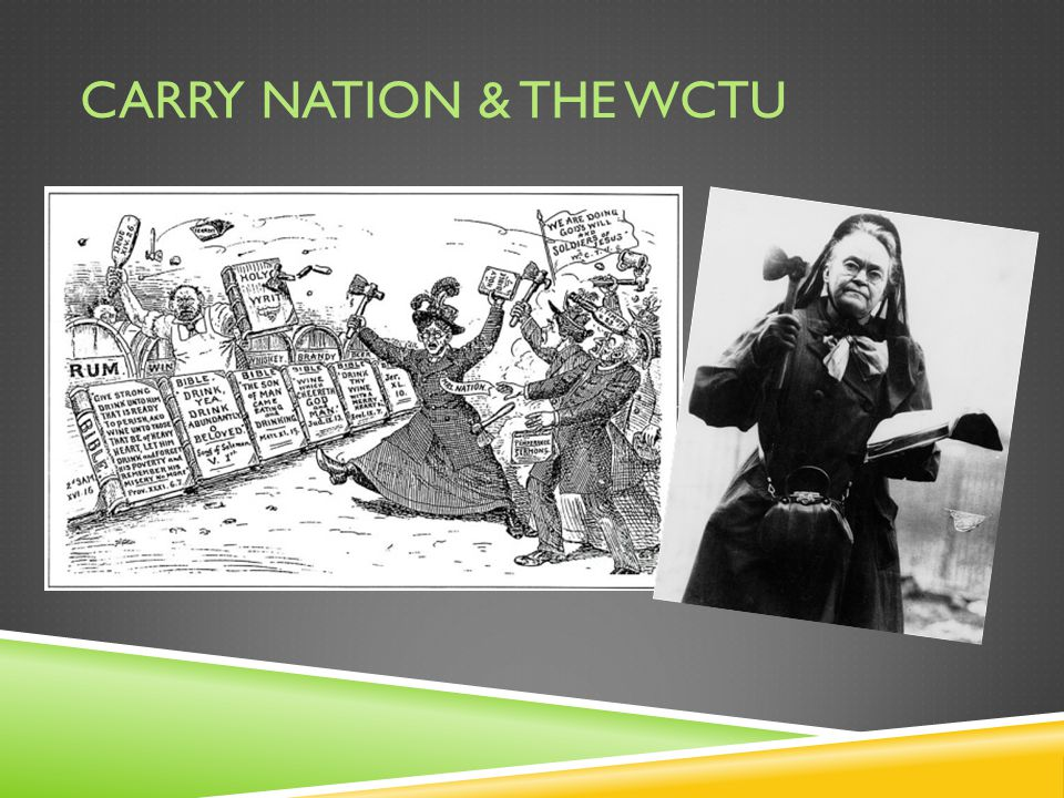 the important role of new zealand womens christian temperance union wctu Dawn of the new zealand temperance movement,  the women's christian temperance union (wctu),  was also an important voice in the temperance campaign.