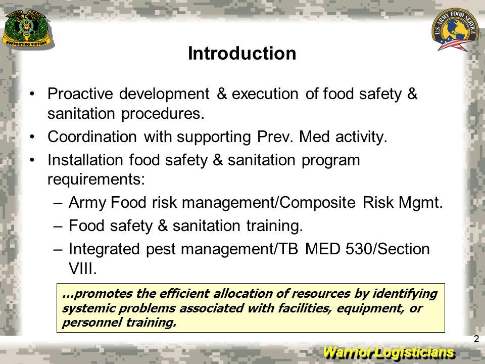 sanitation standard operating procedures ssop Agriculture manitobaca  manitoba agriculture  food safety  at the food processor  sanitation developing your own sanitation standard operating procedure (ssop).