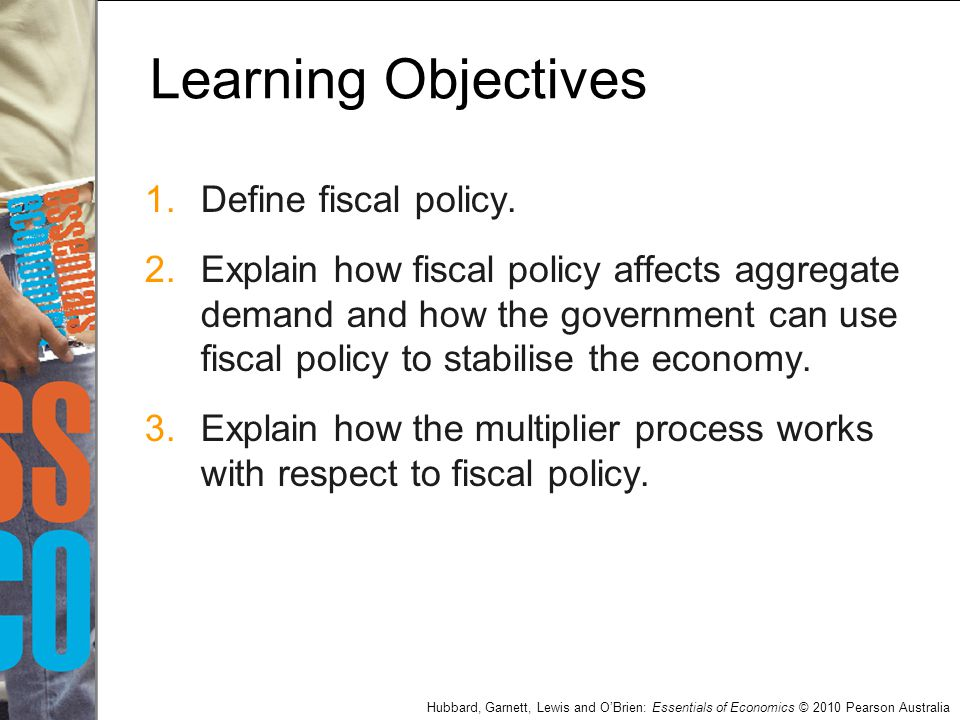 Effectiveness of Monetary and Fiscal Policy (explained with diagram) | Economics