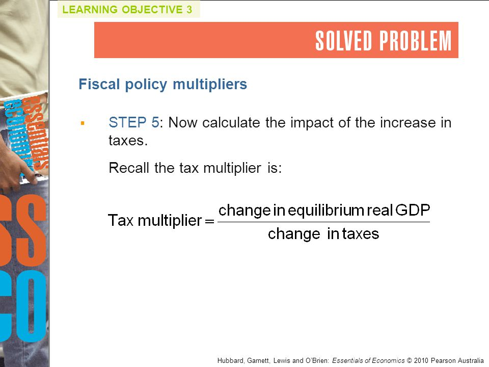 how to find tax multiplier