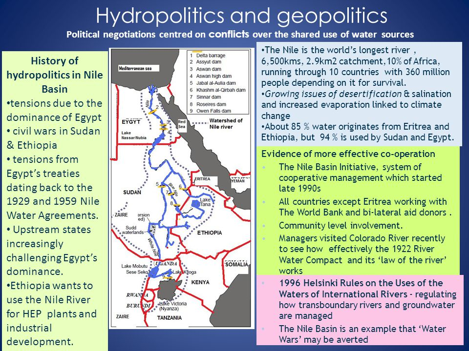 conflicts in the nile basin history essay History, ruptures and water  trans-boundary water politics and conflicts in south asia:  the igb basin alone supports over half billion people.