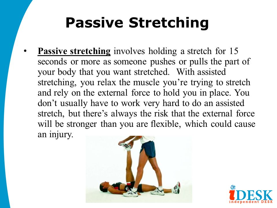 Flexibility Fitness For Life Ppt Video Online Download