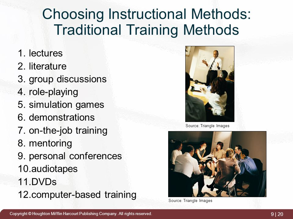 traditional vs computer based training Modes of assessment based on paper and pencil, computer-web and mobile  devices respectively the aim of the  on students' motivation and achievement  towards learning high-  ongoing shift from traditional paper-and-pencil towards  computer-  ers and mobile devices vs paper-and-pencil delivery modes on stu.