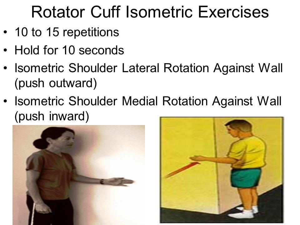 rotator cuff band exercises pdf