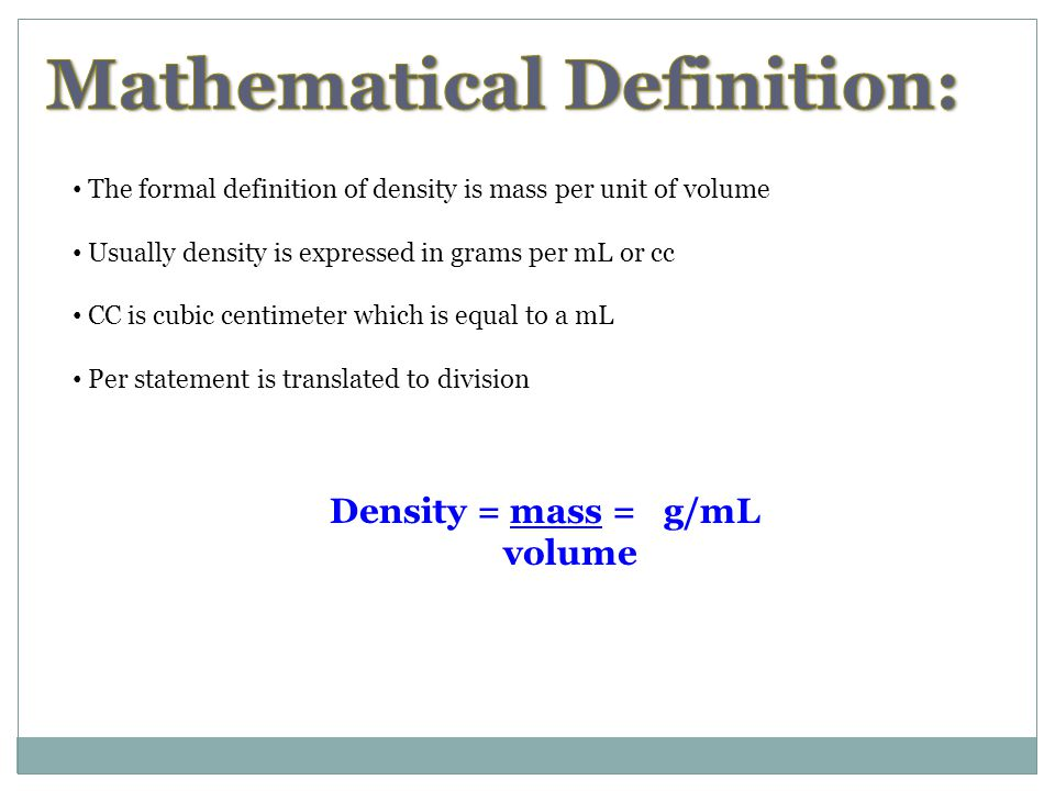 definition of mass in mathematical terms Barcodes,inc home articles the complete mathematical terms dictionary the complete mathematical terms dictionary understanding math concepts is critical in.