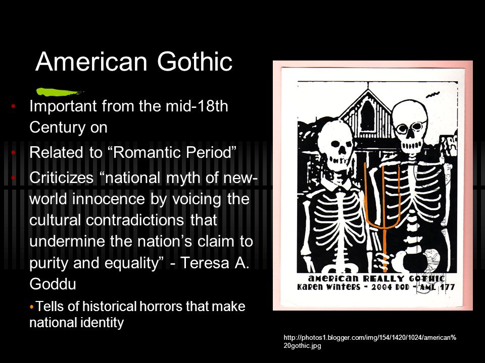 the crucial elements of gothic horror essay The term gothic novel broadly refers to stories that combine elements from horror elements found in gothic gothic novels: characteristics & examples.