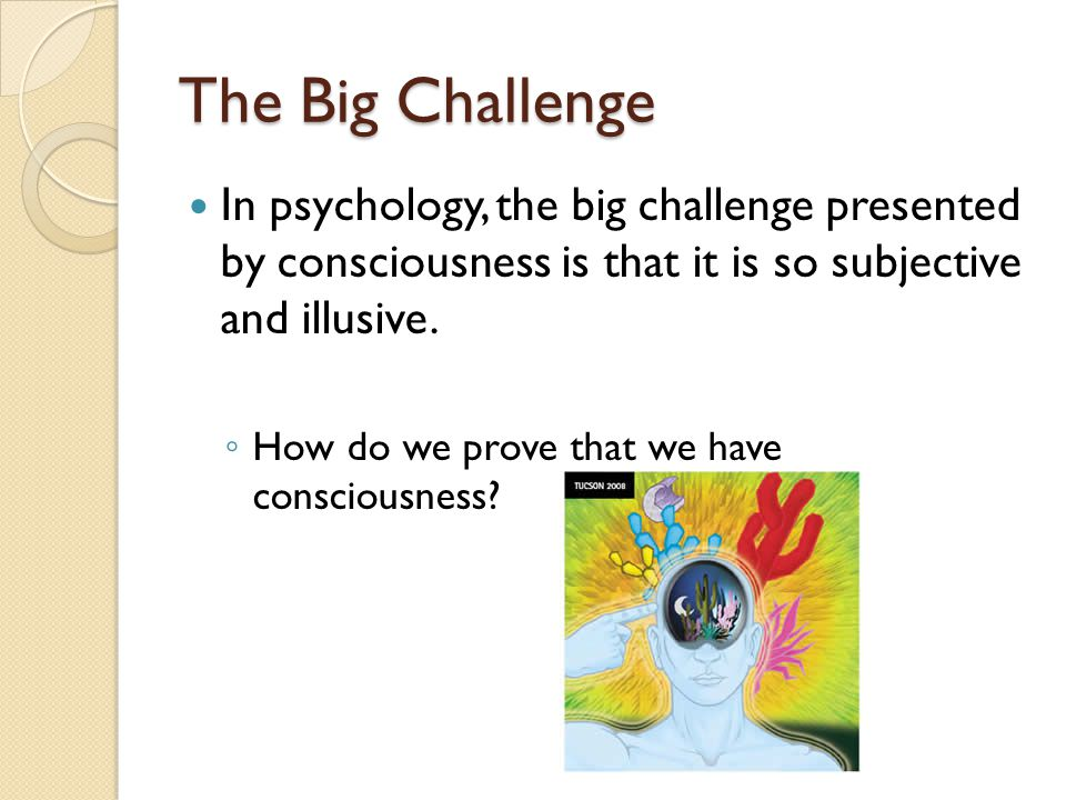 psychology consciousness and the two track Chapter quiz launch quiz designed to help you test your knowledge of chapter material, multiple-choice chapter quizzes provide instant feedback that helps you determine what you know and what you need to review.