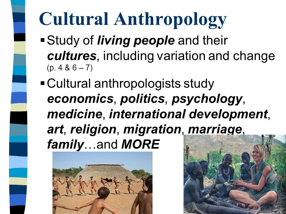 Anthropological Approaches to the Study of Religion ...