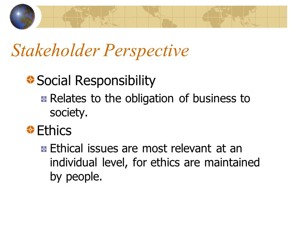 toyotas ethical and corporate social responsibility obligations Keywords: corporate social responsibility triple bottom line corporate philan-   toyota motor corporation and many other japanese corporations have begun   community life and the ethical responsibilities this inescapably brings (lagan.