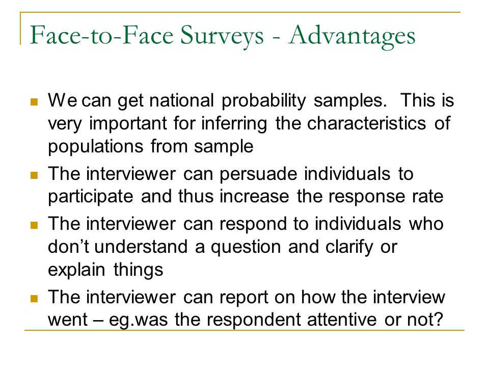 there are advantages and disadvantages of administering personality test to individuals interviewing Advantages and disadvantages of employee personality tests  there are many personality  whether a company decides to enter into the hiring process through using a personality test or not .