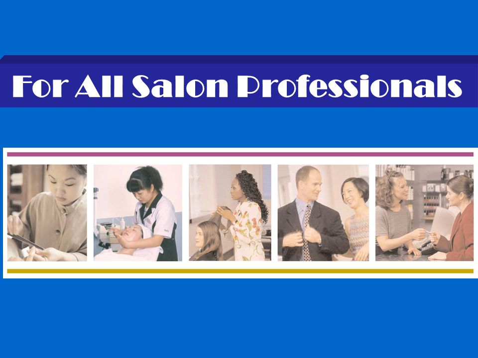 People skills benefits of people skills fun pressure for Academy for salon professional