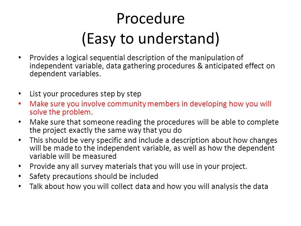 thesis data gathering procedure example