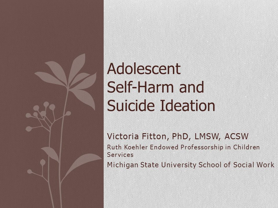 suicidal-ideation-definition