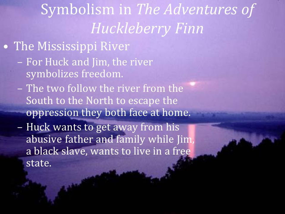 huck finn not racist 1 racism and the debate over teaching twain's adventures of huckleberry finn in today's american society, which is considered to be post-racial, there are still discrepancies about what is and is not racist.