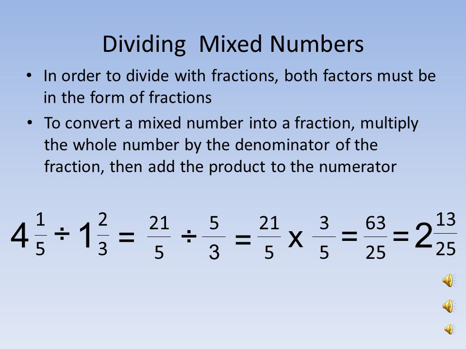 how to find a fraction of a number