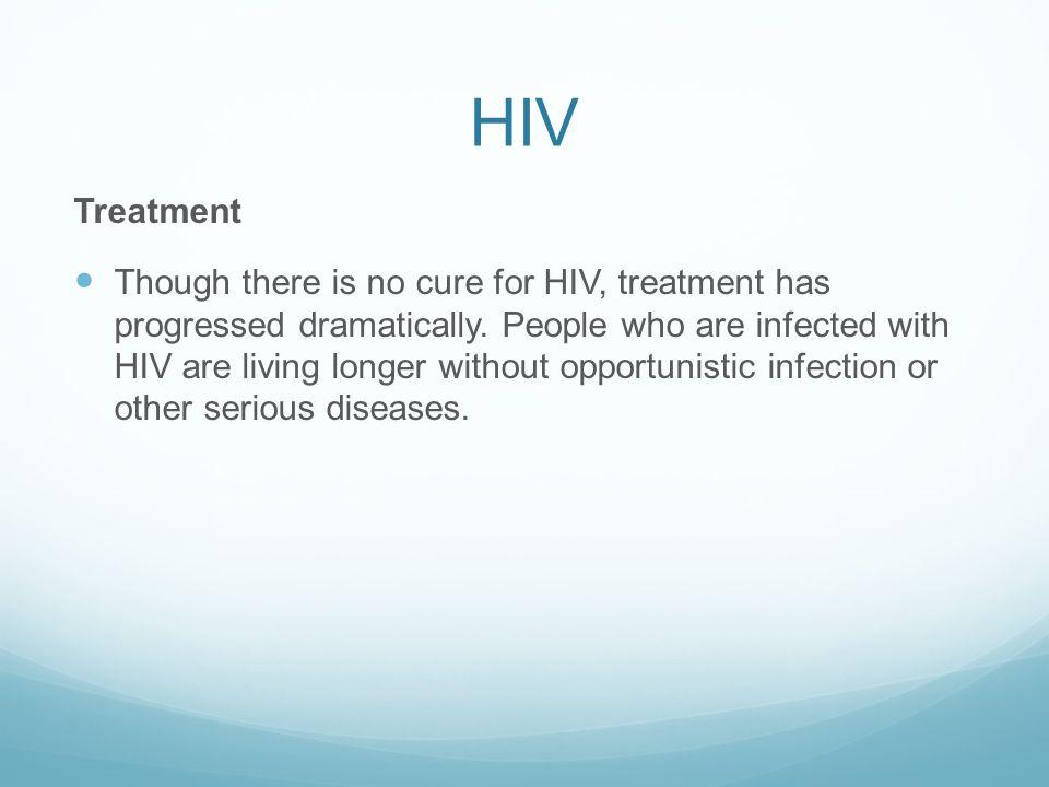 HIV Treatment.