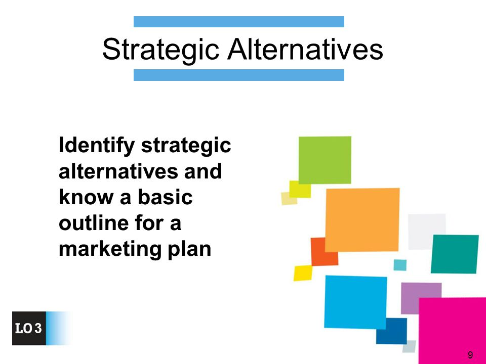 strategic alternatives for mcdonald Mcdonald's strategic analysis - duration: 1:06:54 the stimulus effect 24,108 views 1:06:54 10 things you didn't know about mcdonald's - duration: 1:15.