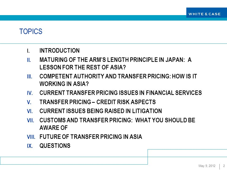 arm length principle concept and concerns How transactions between connected companies should be transfer pricing: transactions between connected companies the 'arm's length principle' applies.