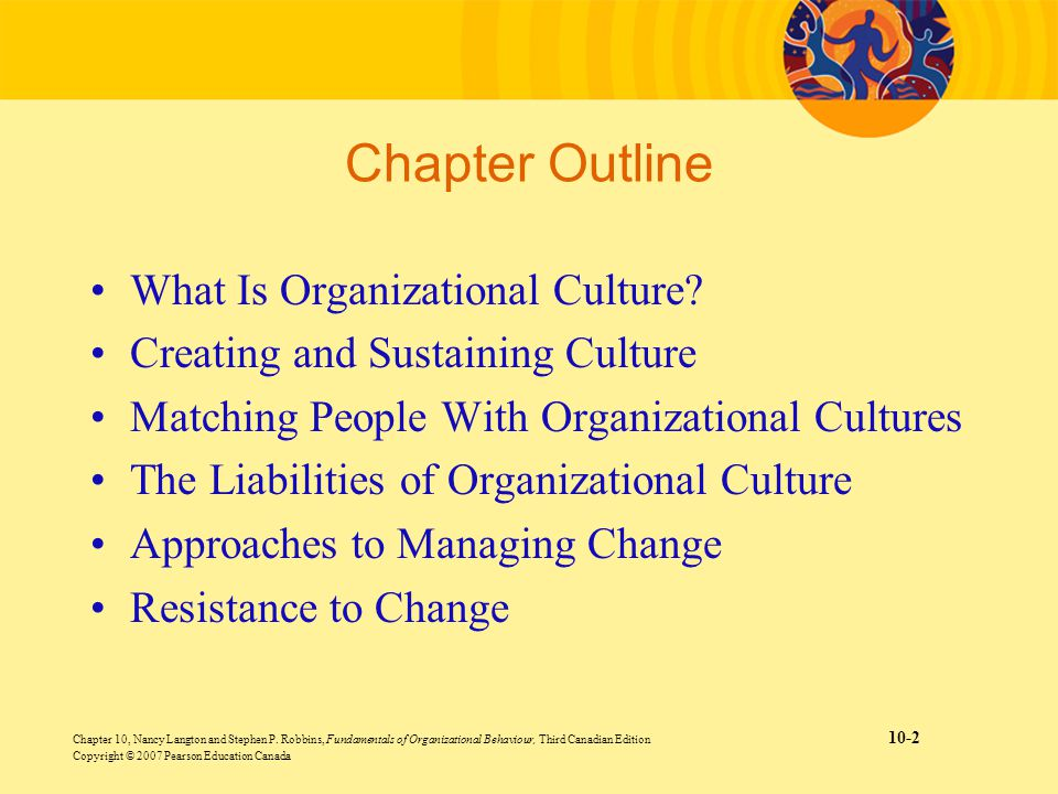 building a culture for sustaining change It's ensuring change sticks and sustaining the required behavioral shifts  four  key tactics to building a cultural movement that sustains change.