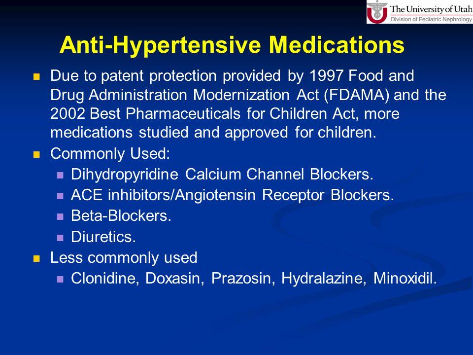 Clonidine pediatric behavior