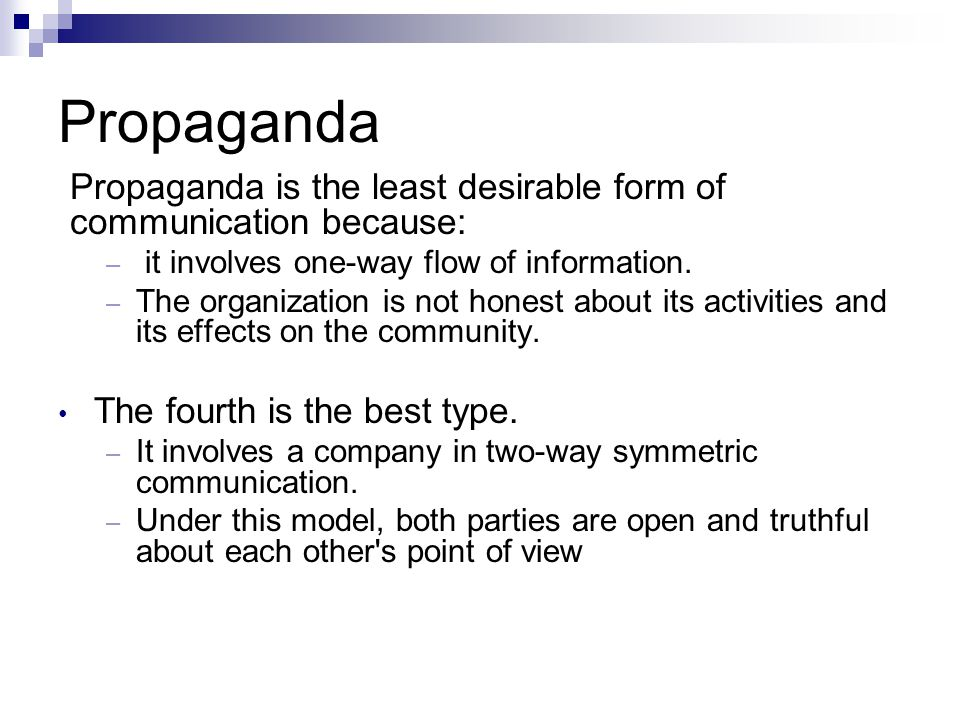 Corporate Communication - ppt video online download
