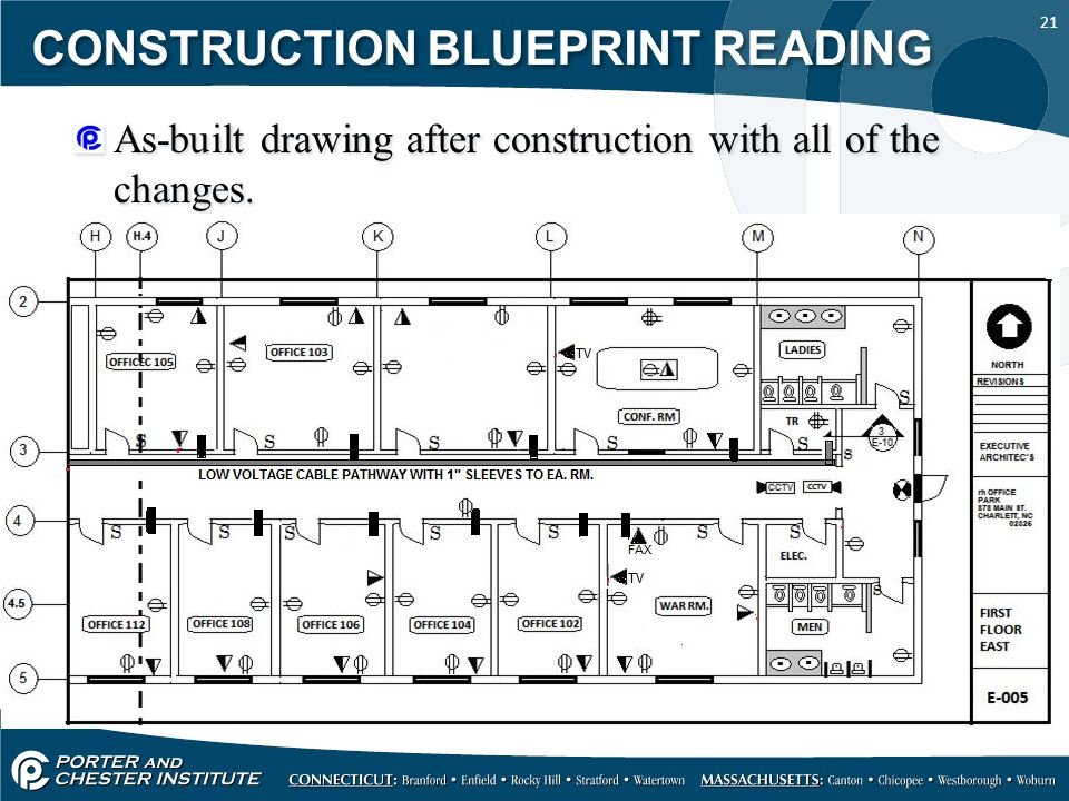 Construction blueprint reading for dummies choice image for How to read construction blueprints